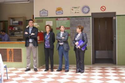El IES José Martín Recuerda cumple 25 años al servicio de la Educación motrileña