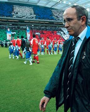 García Macua y Javier Irureta encabezarán la representación del Athletic en la final de la Copa del Rey juvenil en Almuñécar