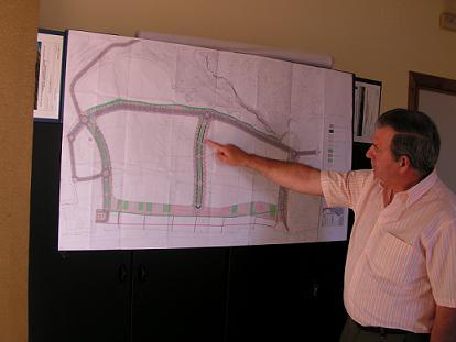 Vía libre al desarrollo de la zona hotelera de La Guardia en Salobreña