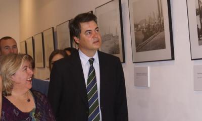 Motril expone su tradición pesquera en la Casa de la Condesa de Torre Isabel