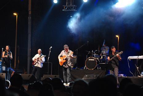 La playa motrileña vibró con las dos noches de conciertos del Son de Azúcar