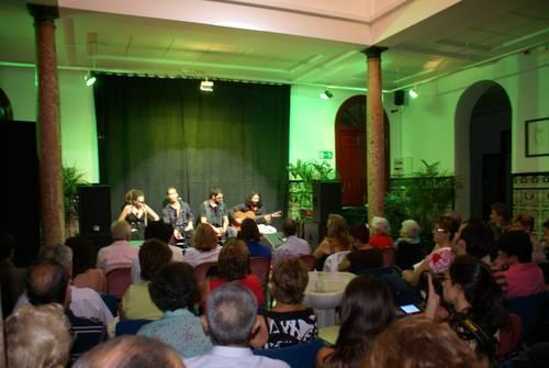 Flamenco y jazz para vivir el fin de semana en Motril