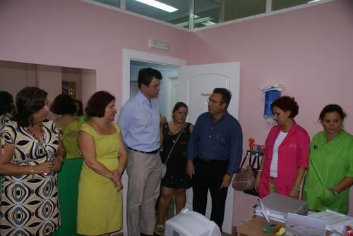 El Ayuntamiento de Motril continúa su apuesta por el programa de Atención Infantil Temprana