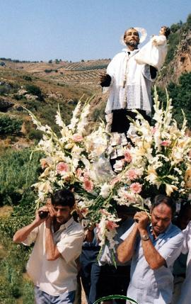 El 7 de agosto se celebrará la Romería de San Cayetano