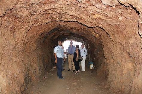 La Junta anima a los alcaldes de la Alpujarra a que presenten un proyecto de Iniciativa de Turismo Sostenible
