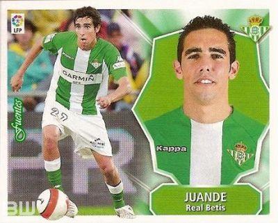 """Juande: """"Hay que demostrar que el Betis es un equipo importante"""""""