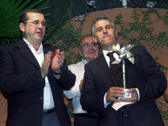 El cantaor motrileño Julio Fajardo gana la 39 Volaera Flamenca de Loja