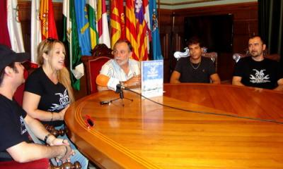 El Ayuntamiento de Motril despide el verano con un concierto de grupos locales