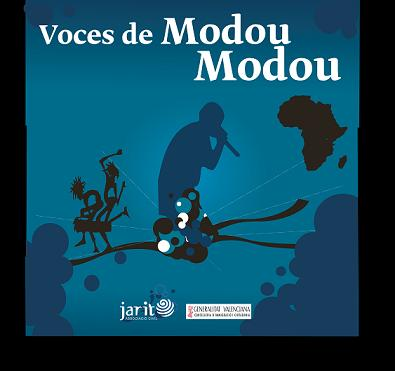 Exposición Voces de Modou Modou en Salobreña