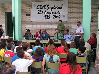 Todos los centros educativos de Salobreña solicitan más aulas de la Administración Autonómica