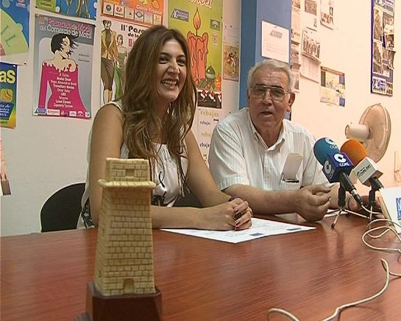 El Ayuntamiento de Motril y los comerciantes presentan los premios Torre del Azúcar