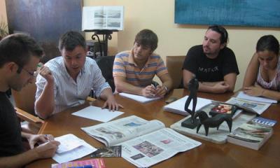 El colectivo de gay, lesbianas, bisexuales y transexuales abrirán un punto de información en Motril