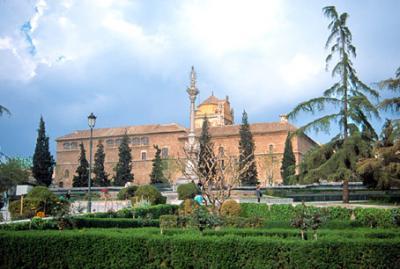 La Universidad de Granada inaugurará el lunes el curso académico 2010-11