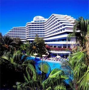 Almuñécar tendrá en 2013 un hotel Resort de 7 estrellas