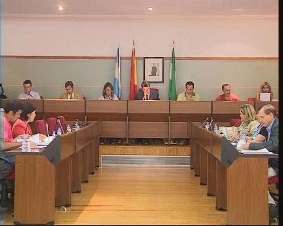 Se lleva a Pleno la aprobación de la nueva estación de autobuses