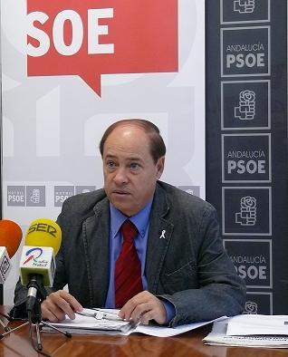 El PSOE advierte que la Mancomunidad carece de presupuesto para 2010