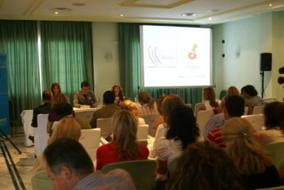 Éxito de participación en las Jornadas Nacionales de Inserta celebradas en Motril