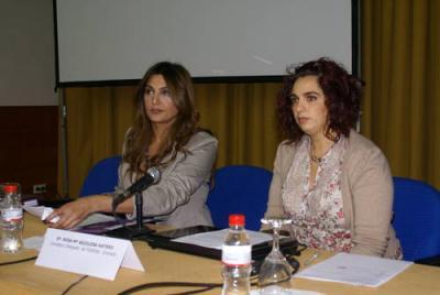 Formación y Empleo inaugura las Jornadas de Economía Social