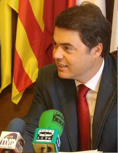 Alcaldes de Iberoamérica visitarán Motril en  el XIX Encuentro de Autoridades Locales sobre Desarrollo Local