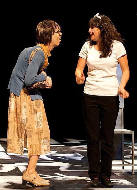 """Soy Fea """"un musical antiestético"""" y el teatro de humor Chirigóticas """"la Maleta de los nervios"""" en el fin de semana motrileño"""