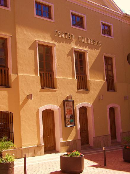 La Compañía Eslava escenificará 5 obras de Teatro en el Calderón del Motril del 13 al 17 de octubre