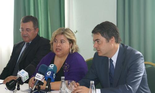 Los alhondiguistas de Almería, Granada y Málaga desean ampliar la asociación hacia el resto de la comunidades autónomas