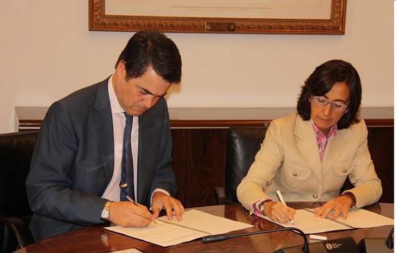 Obras Públicas y el alcalde de Motril acuerdan la construcción de una estación de autobuses