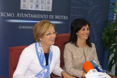Motril acogerá la segunda experiencia de intercambio entre mujeres empresarias de la Costa
