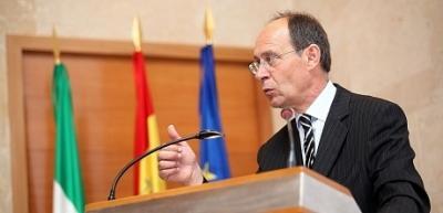 El Consejero de Medio Ambiente asegura que los presupuestos de la Junta recogen las canalizaciones de Rules