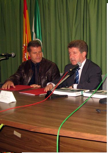 Diputación promueve alternativas para la protección futura de los 26 municipios de la Alpujarra