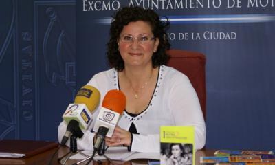 Teresa Morales muestra la decepción del equipo de Gobierno por los recortes de la Junta en ayudas públicas