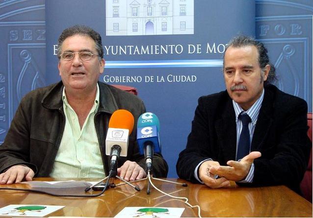La Charca de Suárez acoge este domingo la octava edición del Bosque de la Vida