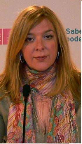 Flor Almón exige a Arenas que ordene romper el pacto entre el PP y CA en la Mancomunidad de la Costa