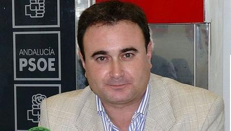 Gonzalo Fernández Pulido candidato del PSOE a la alcaldía de Salobreña