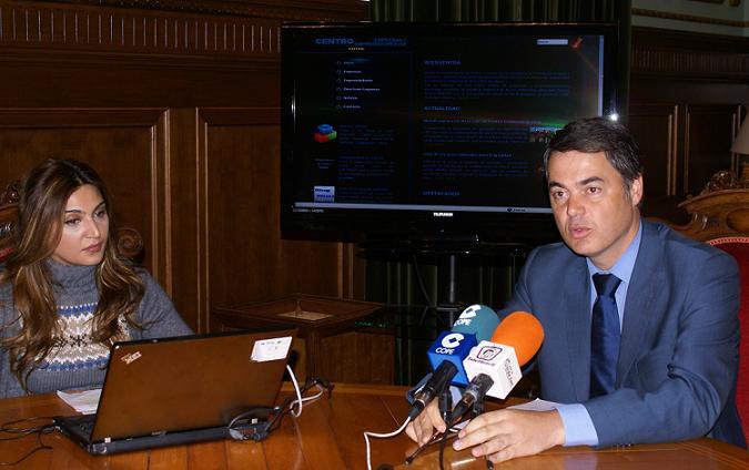 Motril pone las nuevas tecnologías al servicio de empresas y emprendedores