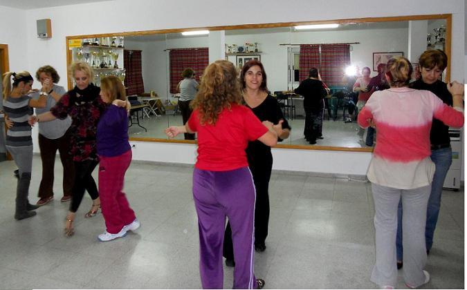 Programa de actividades en los anejos de Motril