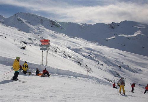 Sierra Nevada cuenta desde este sábado con casi 55 kilómetros de pistas esquiables