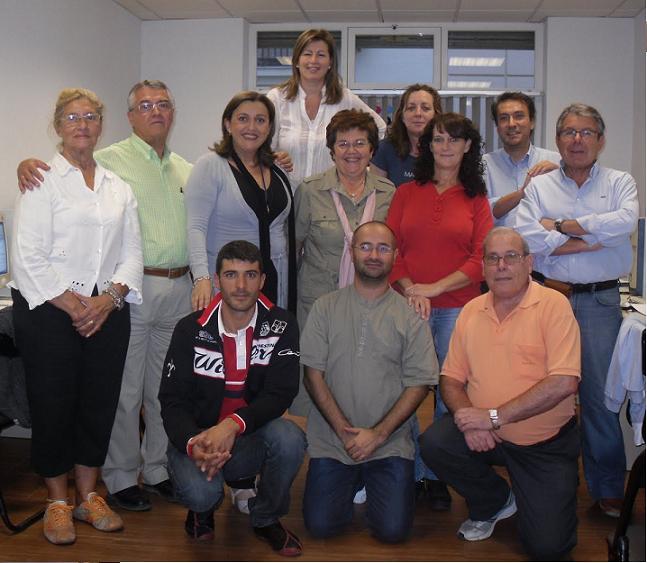 El Ayuntamiento de Motril con el Día Internacional del Voluntariado