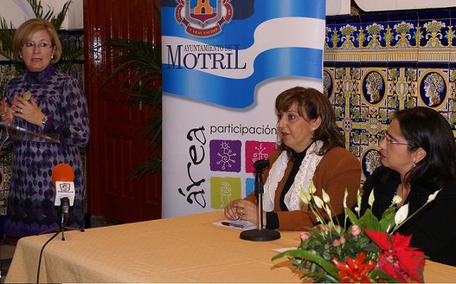 Se crea en Motril la Asociación motrileña contra el dolor