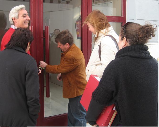 Diputación entrega 11 VPO en Calahonda a un precio medio de 89 mil €uros