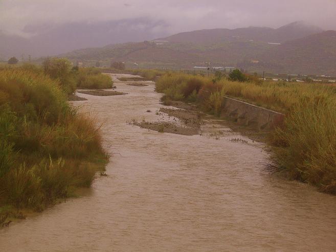 La Agencia Andaluza del Agua incrementa el canon de regulación de los embalses un 30% según ASAJA