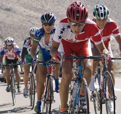La Vuelta Andalucía pasará por las Contraviesa de Granada