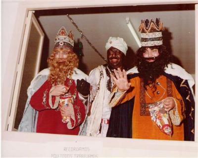 Motril, Salobreña y Almuñécar repartirán 19.000 kilos de caramelos en la noche de reyes