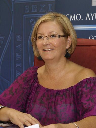 El Ayuntamiento de Motril muestra su rechazo a la discriminación salarial que sufren las mujeres en pleno siglo XXI
