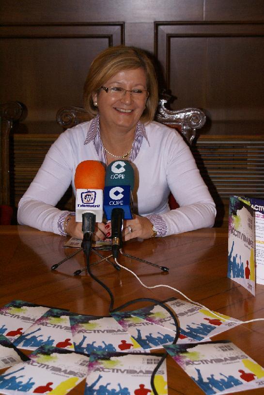 Participación Ciudadana presenta su tradicional programación con novedosas actividades