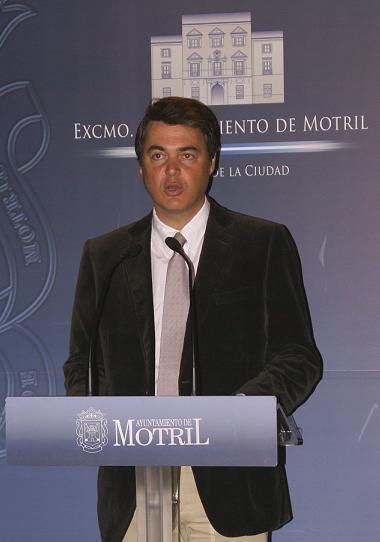 """Carlos Rojas: """"Hemos conseguido el periodo más reformista de la ciudad"""""""