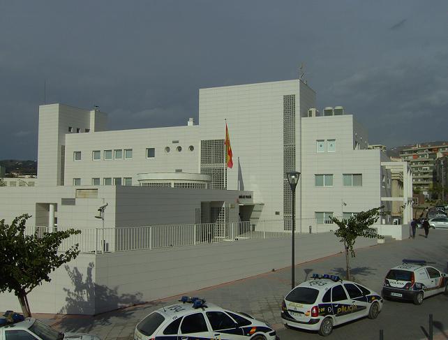 El SUP denuncia deficiencias estructurales en la Comisaría de Policía de Motril
