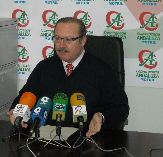 Luis Rubiales se compromete a no privatizar Limdeco, Emuvimo y Telemotril