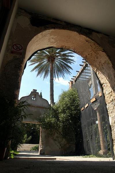 El martes 15 se inaugura el Jardín Nazarí de Vélez de Benaudalla