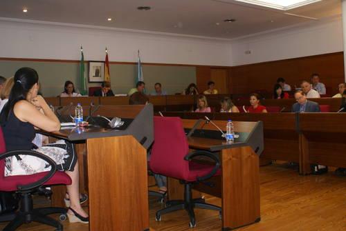 El concejal Jacinto Rodríguez, dimite como militante del PSOE de Motril. No abandonará el acta de concejal